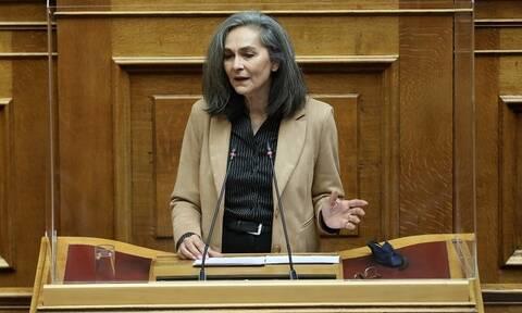 Σοφία Σακοράφα: Η πρώτη γυναίκα πρόεδρος του ΣΕΓΑΣ - Στο Δ.Σ. ο Κώστας Κεντέρης