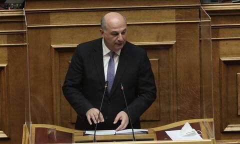 Κώστας Τσιάρας: «Οι δικαστικές ενώσεις θα συμμετέχουν ενεργά στη νομοπαρασκευαστική διαδικασία»