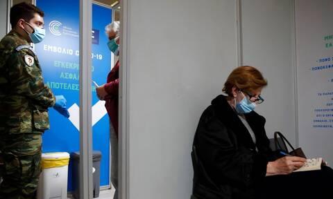 Κρούσματα σήμερα: «Πνίγεται» η Αττική με 1.706 νέες μολύνσεις - Μεγάλη η διασπορά στη Θεσσαλονίκη