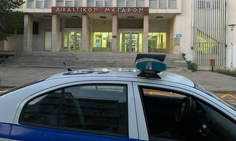 Αγρίνιο: Προφυλακιστέοι οι έξι από τις σπείρες που κατηγορούνται για σωρεία κλοπών
