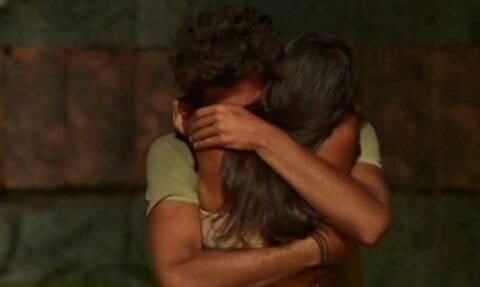 Survivor: Το πρώτο μήνυμα της Άννας Μαρίας Βέλλη – Τι είπε για τον Νίκο Μπάρτζη
