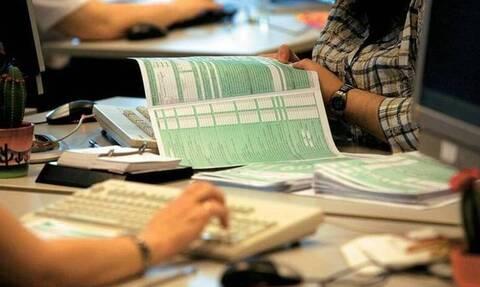Επενδύσεις για τη μεταμόρφωση του φορολογικού συστήματος προβλέπει το Εθνικό Σχέδιο Ανάκαμψης