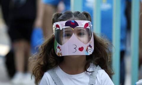 Lockdown - Χαρδαλιάς: Τι θα γίνει με τα σχολεία - Πότε και πώς θα ανοίξουν