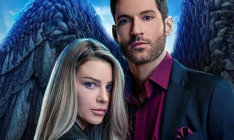 Lucifer: Ξέρουμε πότε θα κυκλοφορήσει το δεύτερο μισό της 5ης σεζόν