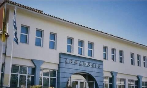 Κορονοϊός: Κλειστό το δημαρχείο Ωραιοκάστρου την Πέμπτη (1/4) λόγω κρούσματος