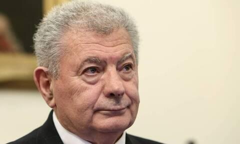 Σήφης Βαλυράκης: Νέα ντοκουμέντα στην υπόθεση θανάτου του πρώην υπουργού - Το σκίτσο «κλειδί»