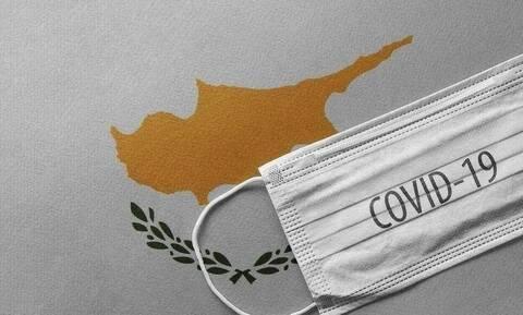 Κορονοϊός στην Κύπρο: 434 νέα κρούσματα σε 24 ώρες