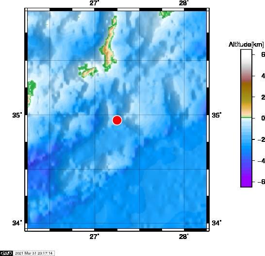 map noa2021giknz