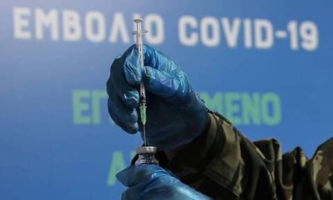 Κορονοϊός στην Ελλάδα: Από την Παρασκευή (2/4) ο εμβολιασμός εκπαιδευτικών με αδιάθετες δόσεις