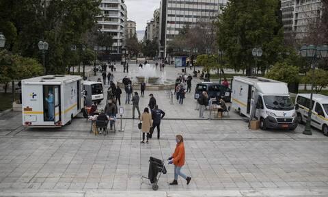 Lockdown: Μέτρα «ανάσα» για τους πολίτες - Με SMS στα καταστήματα - Τι αλλάζει στις μετακινήσεις