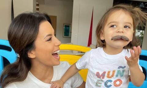 Eva Longoria: Ο λόγος που επέλεξε να γίνει μαμά μετά τα 40
