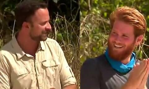 Survivor - Λιανός: «Ο Τζέιμς τρομερός γυπαετός, δίδαξε τεχνικές πεσίματος»