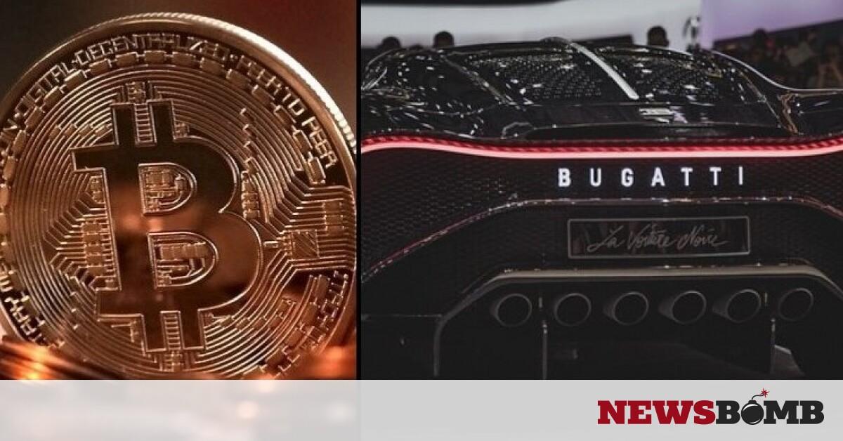 facebookbugatti bitcoin