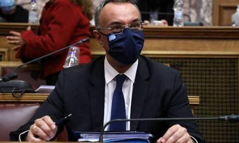 Σταϊκούρας: Η Ελλάδα τραπεζο-κεντρική χώρα – Γιατί πρέπει να γίνει η ΑΜΚ της Πειραιώς