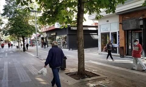 Κοζάνη – Ρεπορτάζ Newsbomb.gr: Τρομακτική η κατάσταση με τον κορονοϊο - «Έχουμε εκτροχιαστεί»