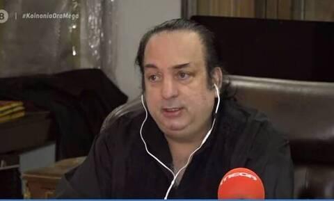 Ριχάρδος: «Χαίρομαι που απαλλάχθηκα από τις κατηγορίες» – Ο λόγος που δικαιώθηκε