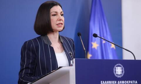 Πελώνη στο Newsbomb.gr: Υπευθυνότητα και τήρηση των μέτρων ή αυστηρότεροι περιορισμοί