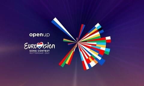 Eurovision 2021: Με περιορισμένο κοινό o διεθνής διαγωνισμός τραγουδιού