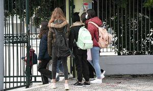 Греческие лицеи откроются 12 апреля