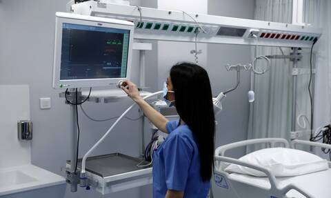 Κορονοϊός: ΠΟΕΔΗΝ - «Αριθμός-ρεκόρ» διασωληνωμένων ασθενών με covid-19 εκτός ΜΕΘ στην Αττική