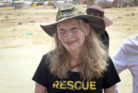 Μία Φάροου: Να πώς πέθαναν τα παιδιά μου- Η πρώην σύντροφος Γούντι Άλεν απαντάει στις κατηγορίες