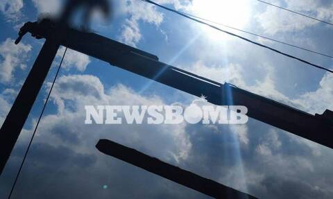 На Эвбее трех рабочих убило током во время проведения работ