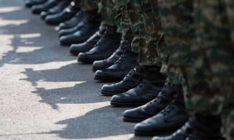 Κορονοϊός: Πάνω από 50 κρούσματα σε νεοσύλλεκτους στρατιώτες στο ΚΕΥΠ Λαμίας