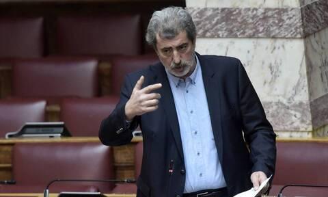 ΣΥΡΙΖΑ εναντίον ΣΥΡΙΖΑ: Πολάκης εναντίον Φίλη, Κούλογλου, Μπίστη