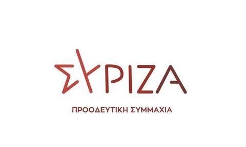 ΣΥΡΙΖΑ για την τραγωδία στην Εύβοια: Σοβαρά ερωτήματα για ΔΕΔΔΗΕ και την εργολαβική εταιρεία