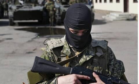 Συγκέντρωση ρωσικών δυνάμεων στα σύνορα με την Ουκρανία - Προβληματισμός στο ΝΑΤΟ