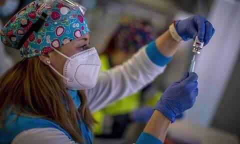 Βρετανία – Νέα έρευνα: Η «μακρά Covid» επηρεάζει έναν στους επτά ασθενείς