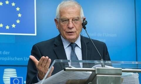 ΕΕ: Η μικτή επιτροπή για το ιρανικό πυρηνικό πρόγραμμα θα συνεδριάσει την Παρασκευή