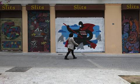 Κορονοϊός: Αυτοί οι δήμοι στην Αττική είναι στο «κόκκινο»