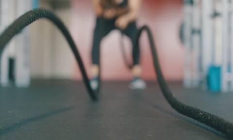 Γυμναστική για κυτταρίτιδα - Λίγα λεπτά αρκούν για να την μειώσετε