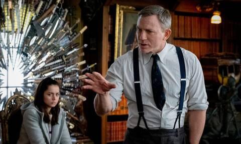 Η νέα ταινία με τον ηθοποιό του «James Bond» θα γυριστεί στην Ελλάδα!