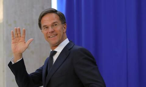 Ολλανδία: Ο πρωθυπουργός Μαρκ Ρούτε ξεπέρασε την πρόταση δυσπιστίας