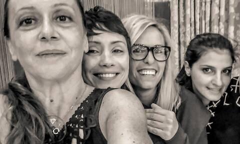 Μαίρη Μάτσα: Συγκίνηση για την συνεργάτιδα του Γιώργου Παπαδάκη - «Όμορφε άνθρωπε, καλό παράδεισο»