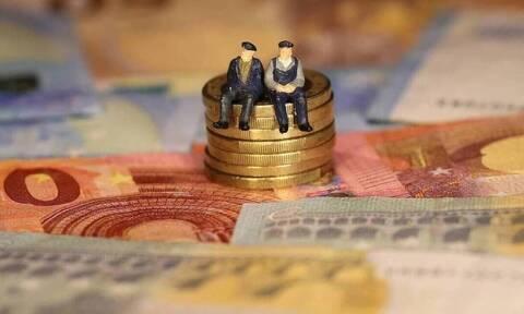 Προκαταβολή σύνταξης: Πριν από το Πάσχα η πρώτη πληρωμή - Τα ποσά των δικαιούχων
