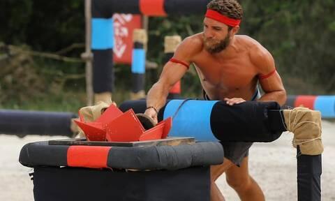 Survivor Spoiler: Ποιον θα «χτυπήσει» η κλίκα των κόκκινων;