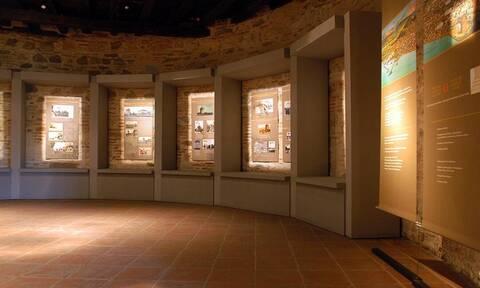 ΑΣΕΠ: Προσλήψεις στο Μουσείο Βυζαντινού Πολιτισμού και του Λευκού Πύργου