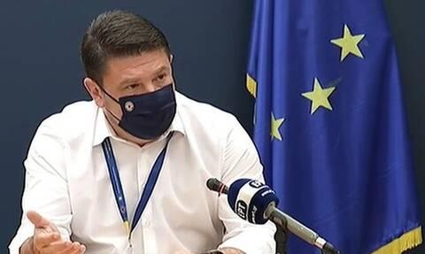 Власти Греции разрешили открыть промтоварные магазины с 5 апреля с ограничениями
