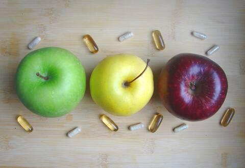 Κορονοϊός: Βιταμίνες, ιχνοστοιχεία και ο ρόλος των συμπληρωμάτων διατροφής στην πανδημία