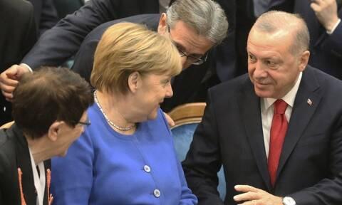 Όταν η Ευρώπη αυστηρά (παρα)καλεί την Τουρκία...