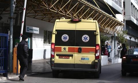 Θρήνος στην Αταλάντη: 32χρονος πατέρας 4 παιδιών πέθανε στον ύπνο του