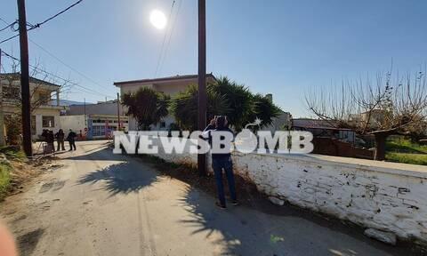 Ρεπορτάζ Newsbomb.gr - Τραγωδία στην Ερέτρια: Η αυτοψία, οι έρευνες και η καταγγελία για αμέλεια