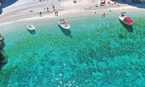 Παραλία X-Beach