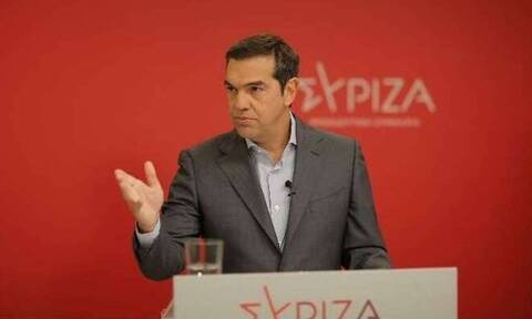 Tsipras: Greece needs new optimism at the moment