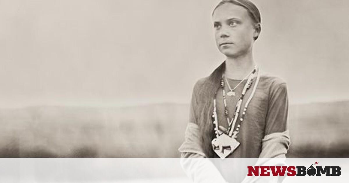 facebookGreta Thunberg
