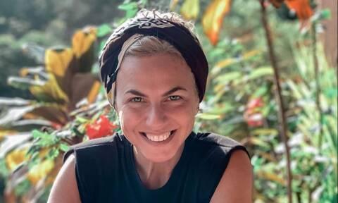 Χριστίνα Κοντοβά: Αποκαλύπτει τα πάντα για την υιοθεσία του παιδιού της