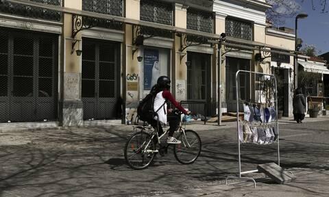 Λιανεμπόριο: Τι ισχύει για τη μετακίνηση από Δήμο σε Δήμο για αγορές